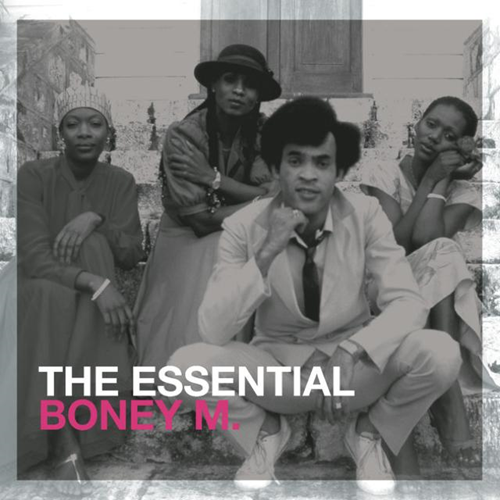 The Essential (2CD)