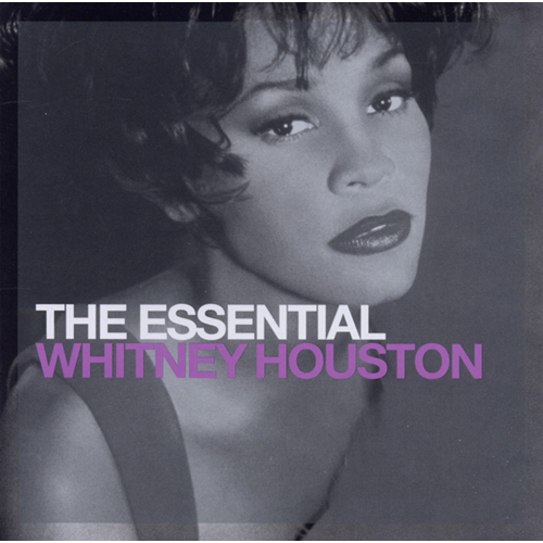 The Essential Whitney Houston (2CD)
