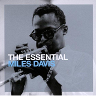 The Essential Miles Davis (2CD)