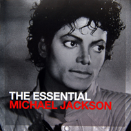 Produktbilde for The Essential Michael Jackson (2CD)
