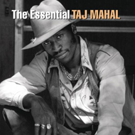 The Essential Taj Mahal (2CD)