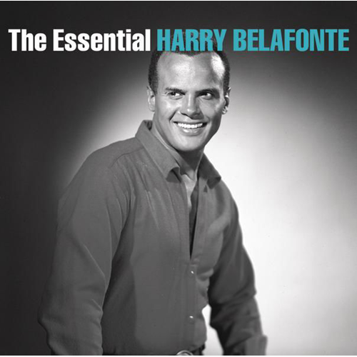 The Essential Harry Belafonte (2CD)