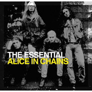 The Essential Alice In Chains (2CD)