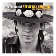 The Essential Stevie Ray Vaughan (2CD)