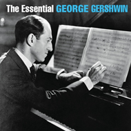 The Essential George Gershwin (2CD)