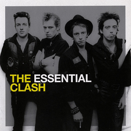 The Essential Clash (2CD)