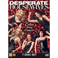 Produktbilde for Frustrerte Fruer / Desperate Housewives - Sesong 2 (DK-import) (DVD)