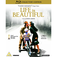 Life Is Beautiful - 15th Anniversary Edition (UK-import) (BLU-RAY)