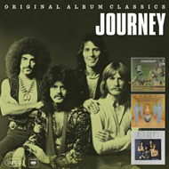 Original Album Classics (3CD)