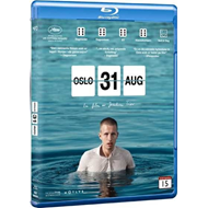 Produktbilde for Oslo 31. August (BLU-RAY)