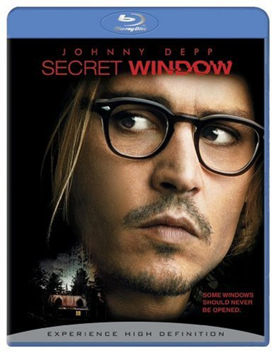 Secret Window (BLU-RAY)