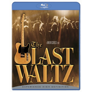 Produktbilde for The Band - The Last Waltz (BLU-RAY)