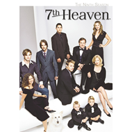 7th Heaven - Sesong 9 (DVD - SONE 1)
