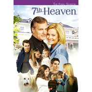 7th Heaven - Final Season (DVD - SONE 1)