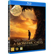 A Monster Calls (BLU-RAY)