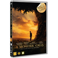A Monster Calls (DVD)