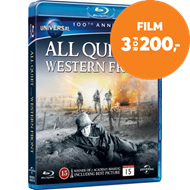 Produktbilde for All Quiet On The Western Front (BLU-RAY)