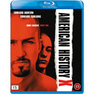 Produktbilde for American History X (BLU-RAY)