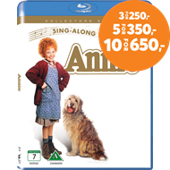 Produktbilde for Annie - 30th Anniversay Edition (BLU-RAY)