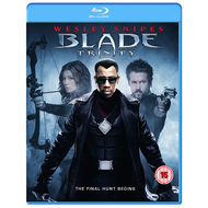 Blade Trinity (UK-import) (BLU-RAY)