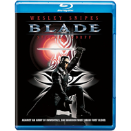 Blade (UK-import) (BLU-RAY)