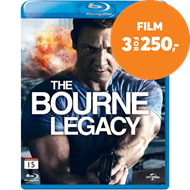Produktbilde for The Bourne Legacy (BLU-RAY)