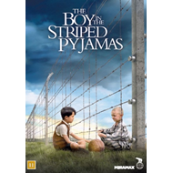 The Boy In The Striped Pyjamas (DVD)