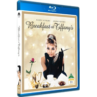Breakfast At Tiffany's (BLU-RAY)