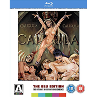 Caligula (UK-import) (BLU-RAY)