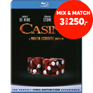 Produktbilde for Casino (BLU-RAY)