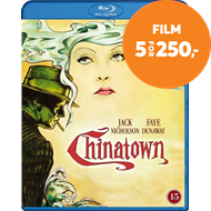 Produktbilde for Chinatown (BLU-RAY)