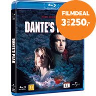 Produktbilde for Dante's Peak (BLU-RAY)