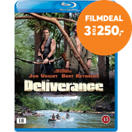 Produktbilde for Deliverance (BLU-RAY)