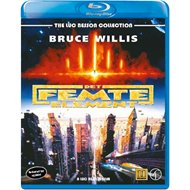 Det Femte Element (BLU-RAY)