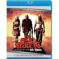 Devil's Rejects (BLU-RAY)