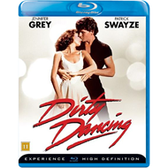 Dirty Dancing (BLU-RAY)