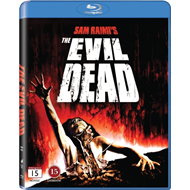 The Evil Dead (BLU-RAY)