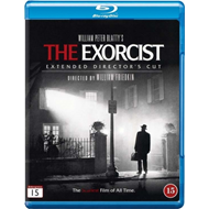 The Exorcist - Director's Cut (BLU-RAY)