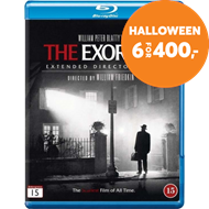 Produktbilde for The Exorcist - Director's Cut (BLU-RAY)