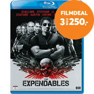 Produktbilde for The Expendables (BLU-RAY)