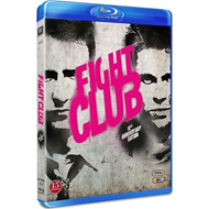 Fight Club - 10th Anniversary Edition (BLU-RAY)