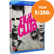Produktbilde for Fight Club - 10th Anniversary Edition (BLU-RAY)