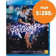 Produktbilde for Footloose (BLU-RAY)