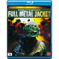 Full Metal Jacket - Deluxe Edition (BLU-RAY)