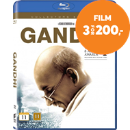 Produktbilde for Gandhi (BLU-RAY)