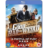 The Good, The Bad, The Weird (UK-import) (BLU-RAY)