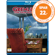 Produktbilde for Gremlins 2: The New Batch (BLU-RAY)