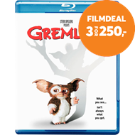 Produktbilde for Gremlins (BLU-RAY)