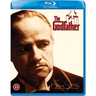 Gudfaren - The Coppola Restoration (BLU-RAY)