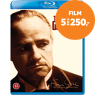 Produktbilde for Gudfaren - The Coppola Restoration (BLU-RAY)